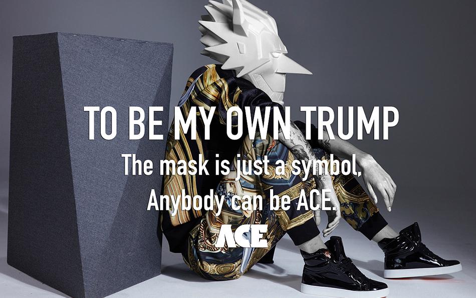 ACE-YU潮牌
